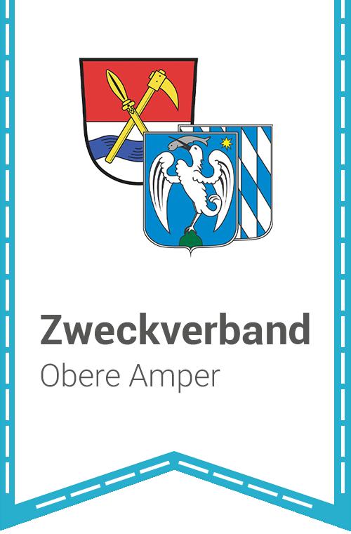 Logo des ZVA Obere Amper